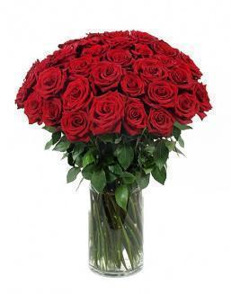 35 red roses | Delivery and order flowers in Aktau