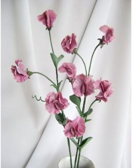 Bouquet of pink freesia | Flowers for Wedding flowers