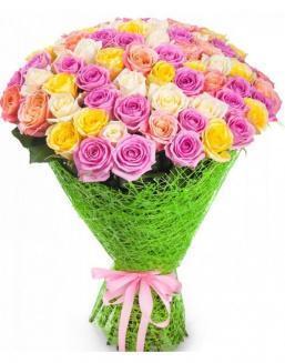 Актау цветы на заказ живые цветы в вакууме купить в тайланде