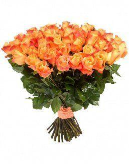 Flame of the senses | Delivery and order flowers in Aktau