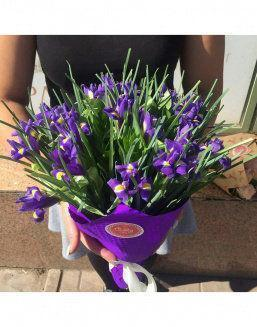 Spring love | Delivery and order flowers in Aktau