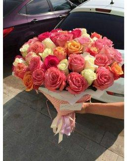 Glamorous | Delivery and order flowers in Aktau