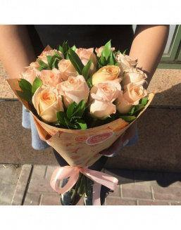 Light music | Delivery and order flowers in Aktau