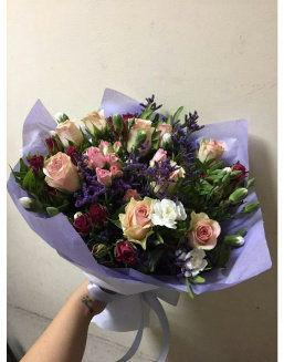 Cameo | Delivery and order flowers in Aktau