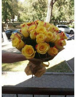 Sunny paradise | Delivery and order flowers in Aktau