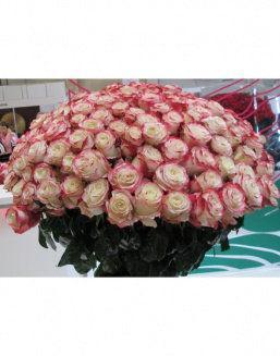 Kiss of an angel | Delivery and order flowers in Aktau